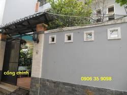 Căn hộ đường Nguyễn Lâm, phú nhuận.