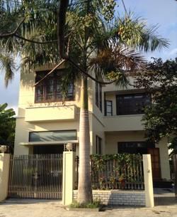 Cho thuê nhà biệt thự Tân Dương - Thủy Nguyên - Hải Phòng