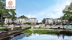 Bán biệt thự Lavila ven sông đẳng cấp khu Nam Sài Gòn
