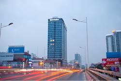 Chính chủ Cho thuê tòa Eurowindow đường Trần Duy Hưng  11/m2tháng