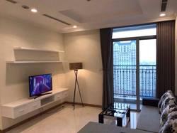 Cho thuê căn hộ vinhomes tân cảng 2 phòng ngủ Quận Bình thạnh