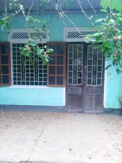 Cho thuê nhà cấp 4 rộng rãi ở Xuân Diệu