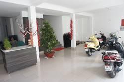 Cho thuê căn hộ mini 345 Trần Hưng Đạo, 6,5 tr/tháng, full nội thất.