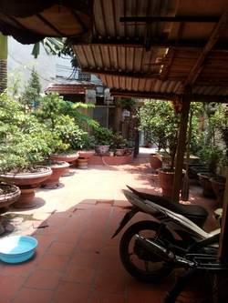 Cho thuê phòng mới 25 - 30 m2 tại Ngõ 191 Minh Khai, Hai Bà Trưng