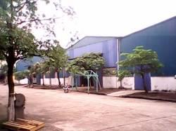 Cho thuê kho xưởng tại 210 đường Phan Trong Tuệ  Đường 70 cũ  Văn Điển  diện tích 500m và 2000m2