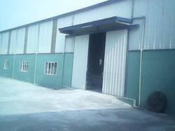 Cho thuê kho xưởng Lô 5B KCN Phú Nghĩa   Chương Mỹ  của Hải An, DT 2100m2 và 3000m