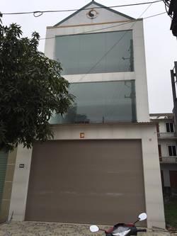 Cho thuê nhà 3 tầng nguyên căn đường Lê Viết Thuật