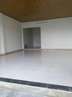 Cho thuê nhà mặt tiền mới xây Đông Nam Thủy An