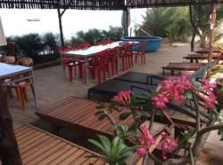 Cho thuê hoặc tìm người hợp tác kinh doanh nhà hàng hải sản tại MŨI NÉ-PHAN THIẾT