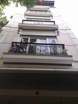 Cho thuê nhà khu yên lãng 75m2 4,5 tầng và khu tây sơn, hoàng cầu
