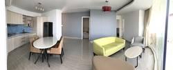 Cho thuê căn hộ 3 phòng Thuỷ Tiên tp Vũng Tàu, ms 21