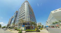 Tòa nhà IMV ngay Phú Mỹ Hưng: 150 - 300m2 giá thuê chỉ 400 nghìn/m2/tháng  có DT nhỏ 50 - 70m2