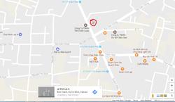 Cho thuê đất 500m2 đường Quách Điêu, xã Vĩnh Lộc A, Huyện Bình Chánh