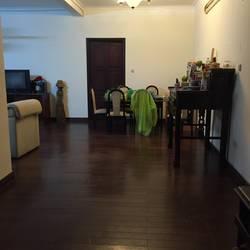 Cho thuê phòng trong căn hộ chung cư villa An Phú Đông