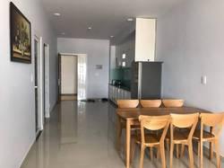 Cho thuê căn hộ Vungtau center trung tâm thành phố, ms 111