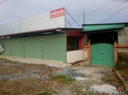 Cho thuê Kho - Xưởng, tỉnh Bạc Liêu, QL1A  huyện Hòa Bình  - DT: 1000 m2