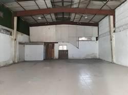 Cho thuê kho chính chủ DT 300m2 có sẵn văn phòng, wc là nhà xưởng được đường Nguyễn Văn Quỳ, Quận 7