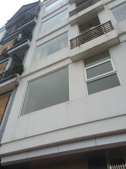 Nhà riêng 5 tầng cho thuê khu Hoàng Quốc Việt