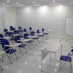 Cho thuê phòng học / trainning / hội nghị
