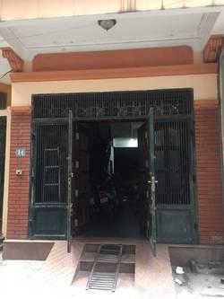 Cho thuê phòng 20m3 tầng 3 có sẵn điều hòa-Ngõ 71 Hoàng Văn Thái-Thanh Xuân-Hà Nội