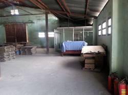 Cho thuê nhà kho 100m2 tại số 2/226 đường Lê Lai, Máy Chai, Ngô Quyền, Hải Phòng