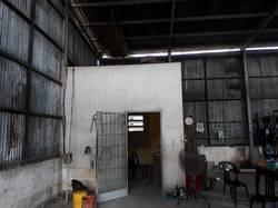 Kho bãi DT 150m2 nhỏ đẹp MT Nguyễn Văn Linh, Quận 7 cho thuê lâu dài giá 10tr/th LH Ms Loan 0909 62