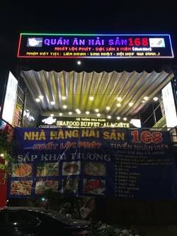 Sang nhượng hoặc hợp tác kinh doanh quán ăn gia đình Tại Tân Phú , HCM