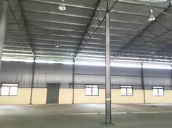 Cho thuê gấp kho mới xây rất đẹp hẻm xe tải đường Thành Thái giá rẻ Quận 10  TDT: 120m2. Giá 11 Triệ