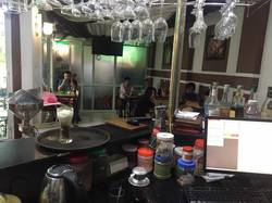 Nhượng quán cà phê đông khách