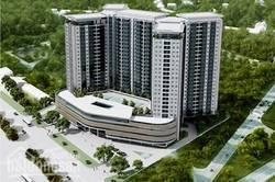 Căn hộ 1 tỷ ngay trung tâm Q.Thủ Đức, mở bán tháng 8/2017