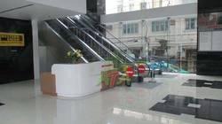 Văn phòng đường Trần Hưng Đạo, Q.1. DT: 130-250-350m2.Giá 29/m2/tháng.