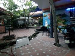 Sang nhượng quán Cafe sân vườn Hiện Tượng tại 403 Hùng Vương,P.Quán Toan, Hồng Bàng,HP
