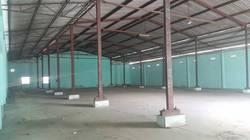 Cho thuê nhà kho, xưởng sản xuất rộng 2500m2, Tỉnh Lộ 10, Bình Tân. Giá 70 triệu