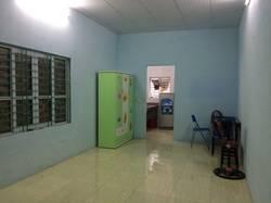 Cho thuê nhà  mới 45 m2  đủ đồ , Võ Thị Sáu, Xuân Hoà-Phúc Yên  0912152390