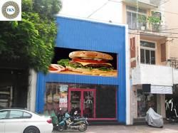 Chính chủ cho thuê nhà có diện tích lớn MT Trần Hưng Đạo. Q1  DT 8.2x18m, trệt, lầu