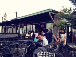 Sang quán cafe mặt tiền 20m Phạm Văn Đồng