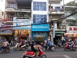 Cho thuê nhà 160 Nguyễn Trãi Phường 3 Quận 5 đoạn gần Lê Hồng Phong Nguyễn Trãi