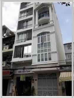 Nhà ngõ 1 Phạm Tuấn Tài 90m2 x 4.5 tầng, căn góc 2 mặt thoáng