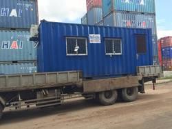 Bán, cho thuê container các loại giá rẻ