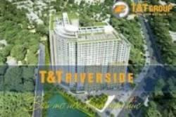 Chính chủ bán căn hộ T T Riverside, 53m2, 1,23 tỷ, giá rẻ nhất thị trường
