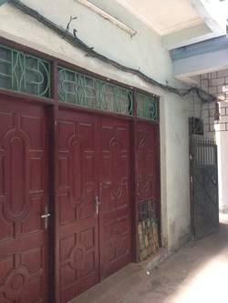Cho thuê nhà riêng 4 tầng tại ngõ 105, phố Bạch Mai, Hai Bà Trưng, Hà Nội giá 6.500.000 Triệu/thán