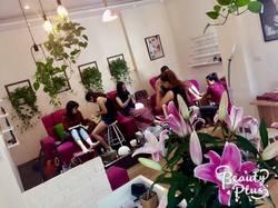 Nhượng lại cafe va Spa tại Hà Nội