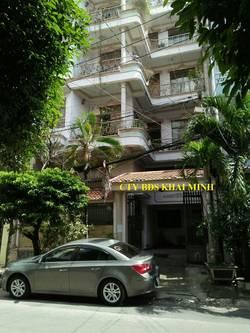 Phòng cho thuê có máy lạnh,ban công, WC riêng, đường Chu Văn An, gần hàng xanh, giá 4.5tr