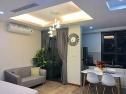 Cho thuê Căn hộ CCCC Star City Lê Văn Lương Căn Studio