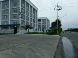 Cho thuê kho diện tích 500m2 - 2.000m2 trong KCN Tân Bình, Q. Tân Phú.