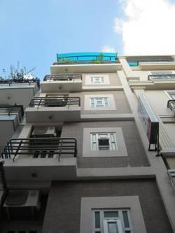 Nhà mặt ngõ 92 đường Nguyễn Khánh Toàn. Dt 83m xây 4 Tầng, MT- 5m - đường 8m