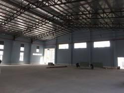 Cho thuê kho gần Cảng Bến Nghé, Quận 7, diện tích 1.200m2, giá 100.000đ/m2