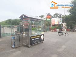 Sang nhượng lại địa điểm bán bánh mỳ Donerkybab tại đường Lạch Tray, Ngô Quyền, Hải Phòng
