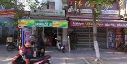 Cho thuê nhà 3 tầng, 2 mặt tiền rộng đường Nguyễn Văn Thoại, q Sơn Trà, ĐN