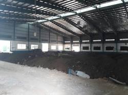 Cho thuê kho chứa hàng trong KCN Tân Tạo, diện tích 1.900m2, giá 4 usd/m2.